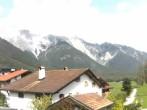 Archiv Foto Webcam Ferienwohnungen Kail in Gschwent bei Obsteig (Tirol) 08:00