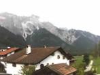 Archiv Foto Webcam Ferienwohnungen Kail in Gschwent bei Obsteig (Tirol) 10:00