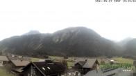 Archived image Webcam Schoppernau: Mt. Zitterklapfen 10:00