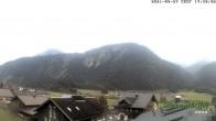 Archived image Webcam Schoppernau: Mt. Zitterklapfen 12:00