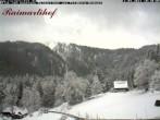 Archiv Foto Webcam Feldberg Raimartihof 04:00