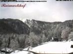 Archiv Foto Webcam Feldberg Raimartihof 06:00