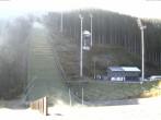 Archived image Webcam Neustadt Ski-jumping hill 04:00