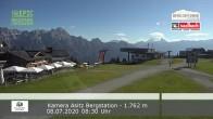 Archived image Webcam Leogang - Asitz Top Station 02:00