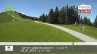 Archived image Webcam Leogang - Asitz Top Station 06:00