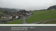 Archived image Webcam Leogang - Base station Asitz 02:00