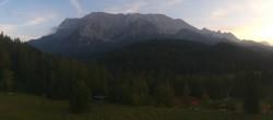 Archiv Foto Webcam Garmisch-Partenkirchen: Schloss Elmau 14:00