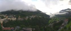 Archiv Foto Webcam Gasteinertal - Hotel Schillerhof 00:00