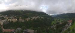 Archiv Foto Webcam Gasteinertal - Hotel Schillerhof 02:00