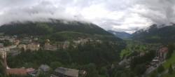 Archiv Foto Webcam Gasteinertal - Hotel Schillerhof 04:00