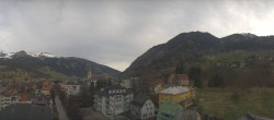 Archiv Foto Webcam Gasteinertal - Bad Hofgastein 02:00