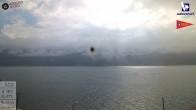 Archived image Webcam Campione del Garda - Lake Garda 04:00