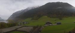 Archiv Foto Webcam Rundblick Pertisau am Achensee 03:00