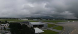 Archiv Foto Webcam Flughafen Salzburg 15:00