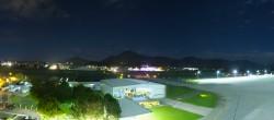Archiv Foto Webcam Flughafen Salzburg 23:00