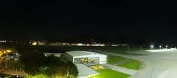 Archiv Foto Webcam Flughafen Salzburg 05:00