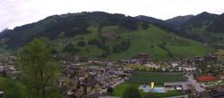 Archiv Foto Webcam Panorama Tal der Almen 05:00