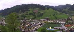Archiv Foto Webcam Panorama Tal der Almen 07:00