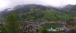 Archiv Foto Webcam Panorama Tal der Almen 11:00