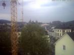Archiv Foto Webcam Hotel Deutscher Hof Trier 10:00
