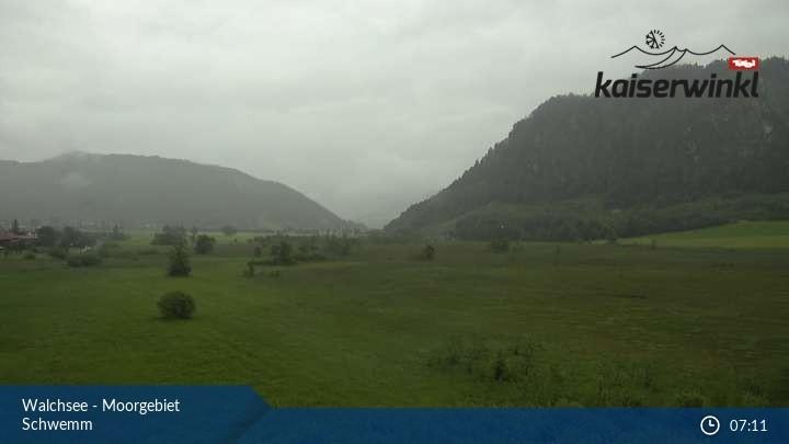 Webcam Walchsee