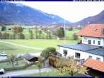 Archiv Foto Webcam Aschau im Chiemgau - Blick Richtung Süden auf Aschau 02:00
