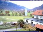 Archiv Foto Webcam Aschau im Chiemgau - Blick Richtung Süden auf Aschau 04:00