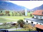 Archiv Foto Webcam Aschau im Chiemgau - Blick Richtung Süden auf Aschau 06:00