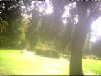 Archived image Webcam Golfclub Rottal - Herbertsfelden 08:00