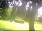 Archived image Webcam Golfclub Rottal - Herbertsfelden 10:00