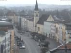 Archiv Foto Webcam Stadtplatz Mühldorf am Inn 00:00