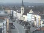 Archiv Foto Webcam Stadtplatz Mühldorf am Inn 06:00