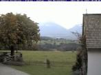 Archiv Foto Webcam Strobalm - Piding - Aufham - Bad Reichenhall 04:00