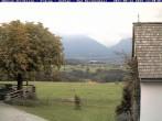 Archiv Foto Webcam Strobalm - Piding - Aufham - Bad Reichenhall 06:00