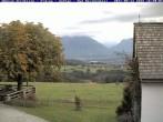 Archiv Foto Webcam Strobalm - Piding - Aufham - Bad Reichenhall 10:00