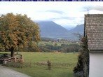 Archiv Foto Webcam Strobalm - Piding - Aufham - Bad Reichenhall 12:00