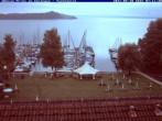 Archiv Foto Webcam Prien Yachthotel - Blick auf den Chiemsee 00:00