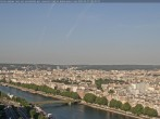 Archived image Webcam Beaugrenelle Shopping Mall - View to the west 07:00