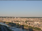 Archived image Webcam Beaugrenelle Shopping Mall - View to the west 00:00
