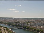 Archived image Webcam Beaugrenelle Shopping Mall - View to the west 08:00