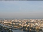 Archived image Webcam Beaugrenelle Shopping Mall - View to the west 02:00