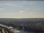 Archived image Webcam Beaugrenelle Shopping Mall - View to the west 10:00