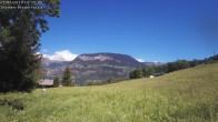 Archived image Webcam Brig - Termen 04:00