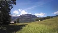 Archived image Webcam Brig - Termen 08:00
