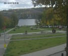 Archiv Foto Webcam Körbecke: Seetreppe Möhnesee 08:00