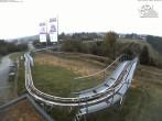 Archived image Webcam Winterberg: Coaster Schanzen Wirbel 07:00