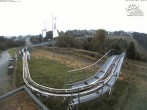 Archived image Webcam Winterberg: Coaster Schanzen Wirbel 09:00