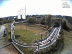 Archived image Webcam Winterberg: Coaster Schanzen Wirbel 11:00