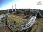 Archived image Webcam Winterberg: Coaster Schanzen Wirbel 13:00