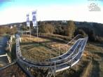 Archived image Webcam Winterberg: Coaster Schanzen Wirbel 17:00